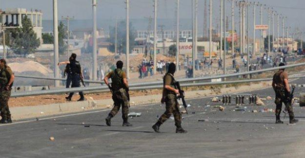 Lice ve Hazro'daki sokağa çıkma yasakları sona erdi
