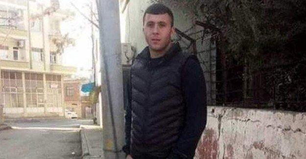 Mersin'de polis Sedat Baran adlı genci öldürdü
