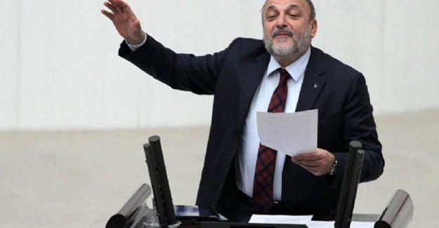 MHP'li Vural'dan Can Dündar'ın yargılanmasına tepki