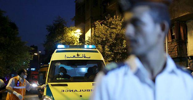 Mısır'da restorana saldırı: Çok sayıda ölü var