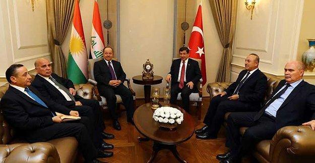 Mit Müsteşarı Fidan ve Dışişleri Bakanlığı Müsteşarı Sinirlioğlu Bağdat'a gidiyor