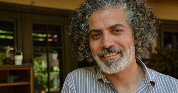 Müzisyen Mehmet Akbaş, İstanbul'a geliyor