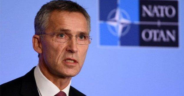 NATO: Türkiye'ye savaş uçakları, Akdeniz'e savaş gemileri göndereceğiz
