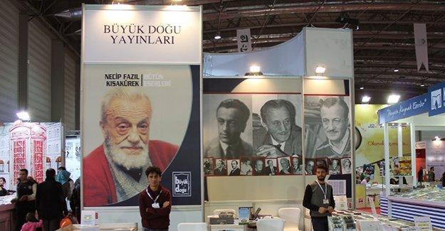 Necip Fazıl'ın yayınevinden Rusya'ya 'sert' tepki