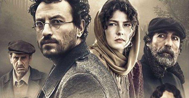 Özcan Alper'in 'Rüzgarın Hatıraları' filmi Diyarbakır'da