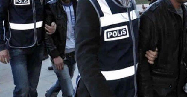 'Paralel yapı' operasyonunda 10 tutuklama