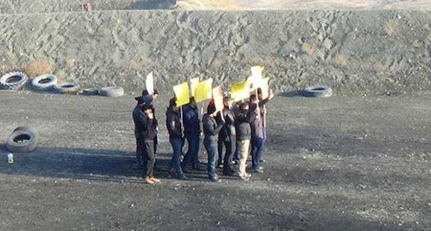 Polis tatbikatında da hedef Gezi direnişçileri