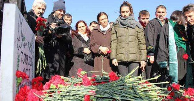 Türkan Elçi: Tahir Elçi'nin katilini bulsunlar