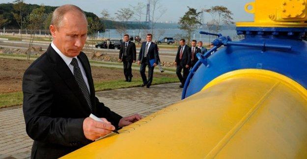 Reuters analizi: Rusya'nın yapacağı gaz kesintisinin telafisi Türkiye için zor olur