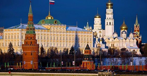 Rusya'dan Selahattin Demirtaş açıklaması