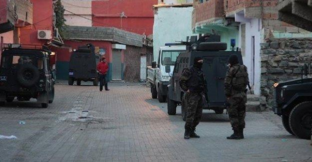 Cizre'de 1 çocuk öldürüldü