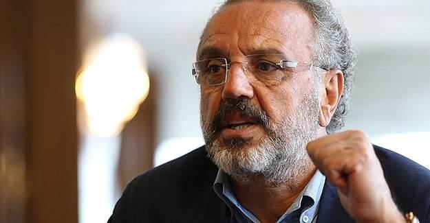 94'te dokunulmazlığı kaldırılan Sırrı Sakık Meclis'teki saldırıyı yorumladı