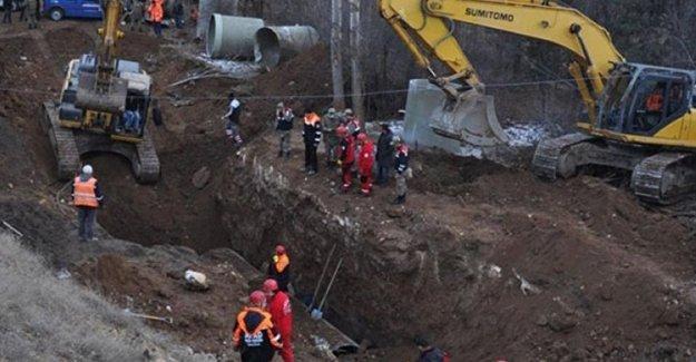 Sivas'ta iş cinayeti: 3 işçi hayatını kaybetti