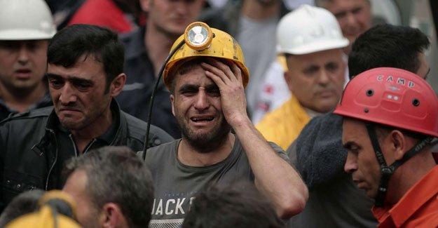 Soma avukatı: 240'tan fazla işçi bunun için can verdi