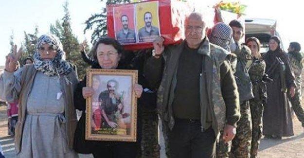 Suphi Nejat Ağırnaslı Kobani'de toprağa verildi