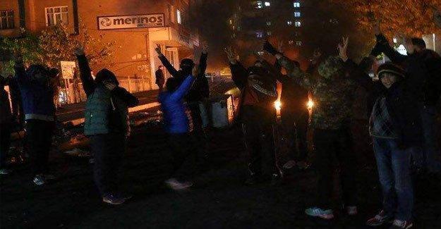 'Sur'da abluka kalkmadan barikatlar kalkmayacak'
