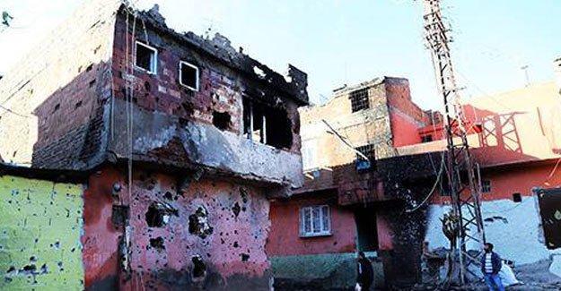 Sur'da polis eve bomba attı: 7 yaralı