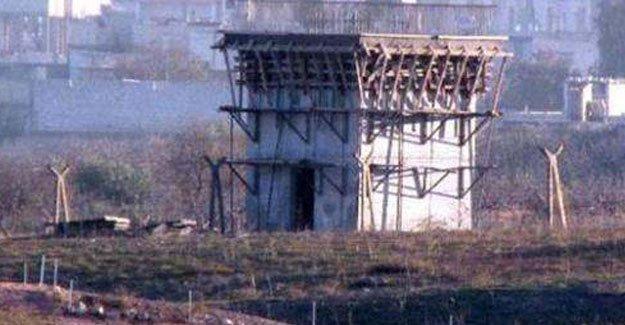 Suriye sınırında özel güvenlik bölgesi