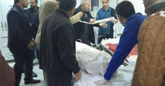 Tarsus'ta öldürülen Özer'in ön otopsi raporu