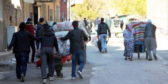 TİHV: Sokağa çıkma yasakları bir milyondan fazla insanı etkiledi
