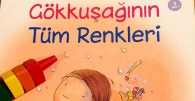 TÜBİTAK ayrımcılığa karşı olan çocuk kitabını toplattı