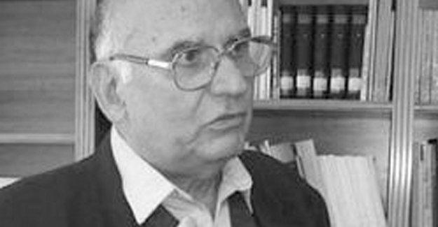 Türk Yunan dostluğuna adanan bir yaşam Yorgo Andreadis yaşamını yitirdi