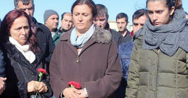 Türkan Elçi: Eşimin katledilmesi Dink cinayetine benziyor