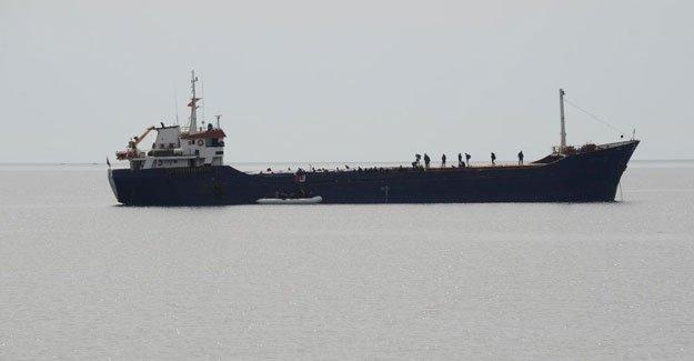 Türkiye Rus gemilerine misilleme mi uyguluyor?