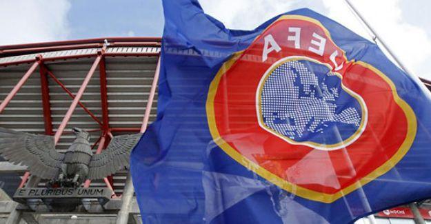 UEFA, Galatasaray ve Fenerbahçe'yi görüşmeye çağırdı
