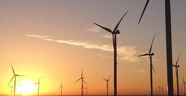 Uruguay, enerji ihtiyacının yüzde 95'ini temiz enerji kaynaklarından sağlıyor