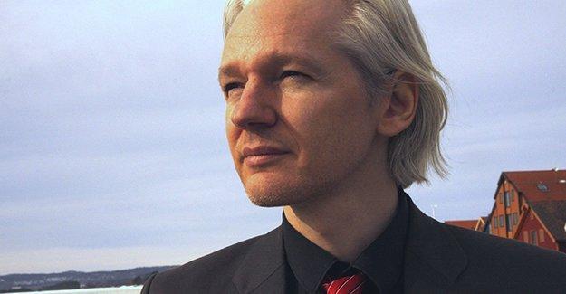 WikiLeaks'in kurucusu Assange: Özel hayat diye bir kavram kalmadı