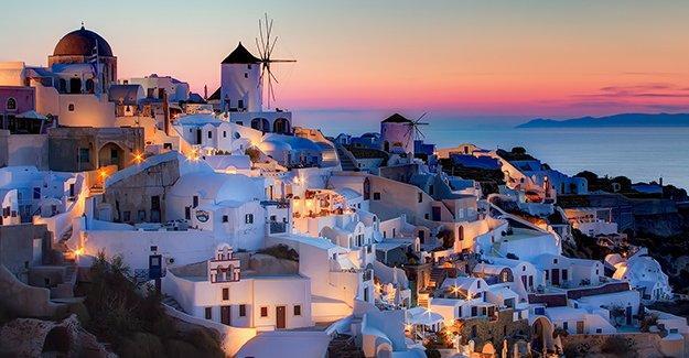 Yunanistan, Türkiye'den kaçan Rus turistler için vize kolaylığı sağlıyor