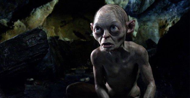 Yüzüklerin Efendisi'nin Yönetmeni: Resimdeki Gollum değil Smeagol
