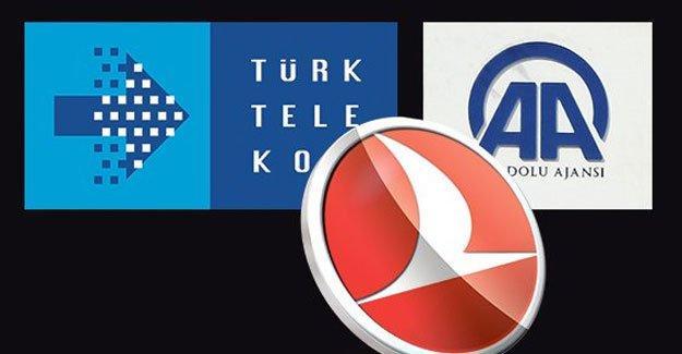 AA, THY ve Türk Telekom'u artık Sayıştay denetleyemeyecek