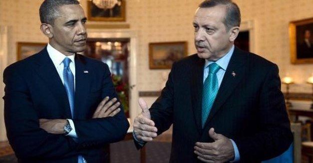 ABD'li akademisyenlerden Obama'ya: Erdoğan'a çağrı yap