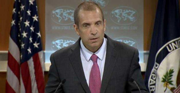 ABD'den 'İran'a rüşvet' açıklaması