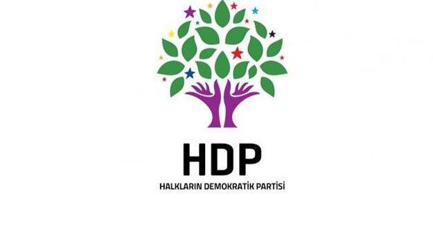 Açlık grevindeki HDP'li vekillerden çağrı