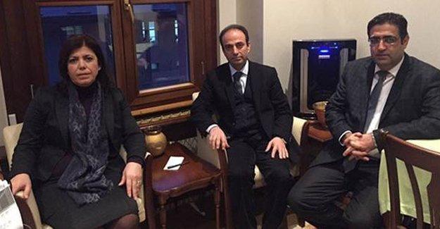 Açlık grevindeki HDP'li vekiller: Hükümet sorumluluğunu yerine getirmeli