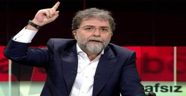 Ahmet Hakan: Akit'i arayan elleriniz dert görmesin Kemal Bey