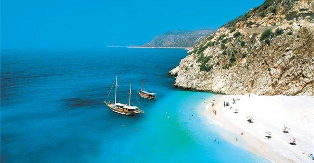 Antalya'nın Gidilebilecek Bölgelerini Antalya Keyfi ile Tanıyın!