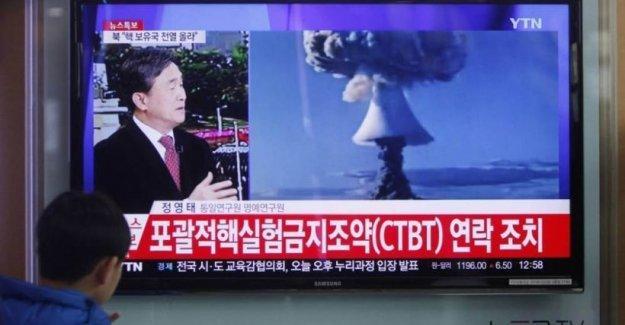 Asya Pasifik'te bomba tartışması büyüyor