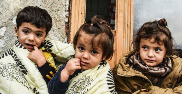 Avrupa kayıp çocuklarını arıyor