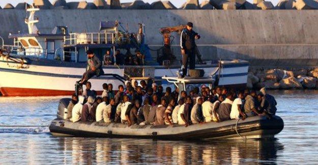 Avusturya, 50 bin sığınmacıyı geri gönderiyor