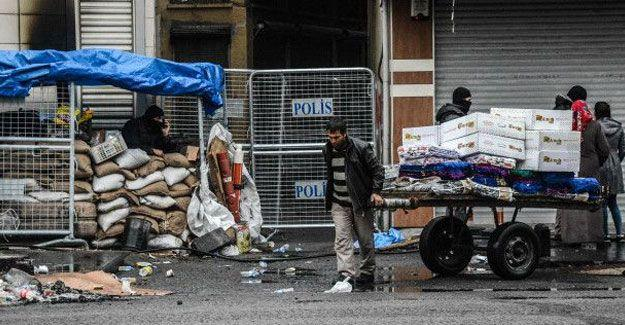 Barış bildirisini imzalayan Fincancı: Türkiye derin bir ayrışmanın eşiğinde