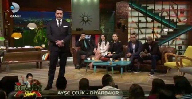 Beyazıt Öztürk'e 'örgüt propagandası' soruşturması