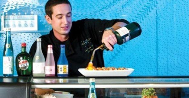 Bilkentli suşi ustası ABD'de 'en iyi aşçı' listesinde