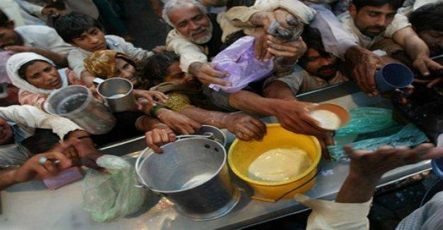 BM: Afrika'nın güneyinde 14 milyon insan açlıkla karşı karşıya