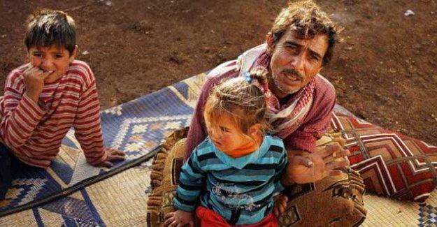 BM yardım konvoyu, insanların açlıktan öldüğü Medaya'ya gidiyor
