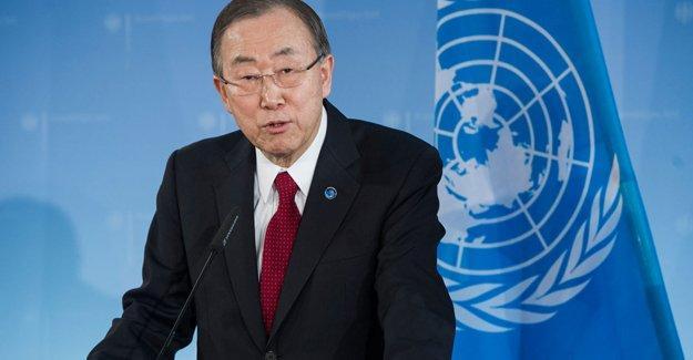 Cenevre-3 için Rojava'dan Ban Ki-moon'a mektup