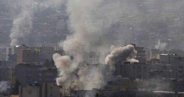 Cizre'de 10'dan fazla yaralı hastaneye kaldırılamıyor